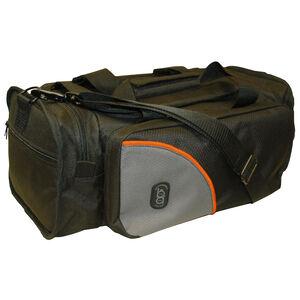 "Bob Allen Club Series Range Bag 18""x10""x10"" Synthetic Fabric Tan"