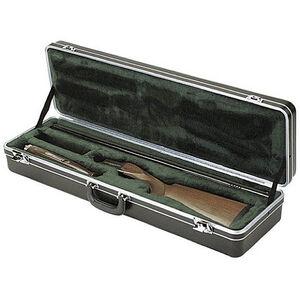 SKB Break-Down Gun Case Weather-Resistant Locks Airline-Approved Warranty