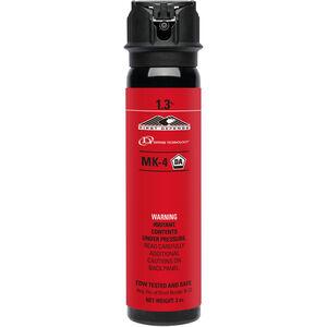 Defense Technology First Defense 1.3% MK-4 Foam OC Aerosol Pepper Spray 3 oz