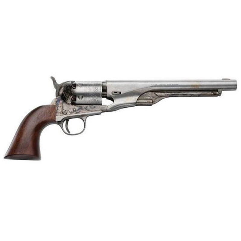 Traditions  36 Caliber Black Powder Josey Wales Navy Revolver, 7 5