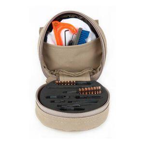 Otis Technology M4/M16/9mm Cleaning System MOLLE Soft Pack Desert Tan MFG-556-9MM