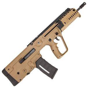 "IWI Tavor X95 XB16 Flattop 5.56mm NATO 16.5"" 30rds FDE"