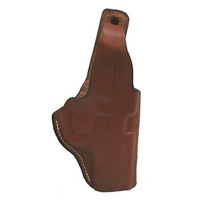 Hunter Company High Ride HK USP Compact .45 Thumb Break Belt Holster Leather Right Hand Tan 5009