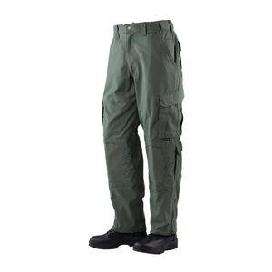 Tru-Spec Men's TRU Xtreme Pants Medium Short OD Green