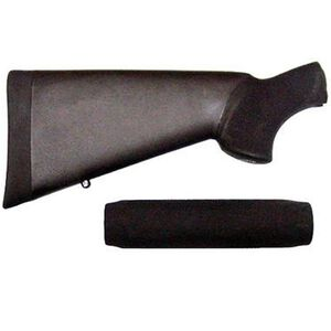 Hogue Winchester 1300 OverMolded Stock Kit Synthetic Black