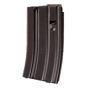 Windham Weaponry AR-15 Magazine 5.56/.223 20 Rounds Aluminum Black 8448670-20