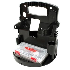 Vexilar Pro Pack II Portable Carrying Case ABS Plastic PC-100