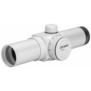 "Ultradot Generation 2 Red Dot Sight, 2MOA Dot, 25mm Objective, 1"" Tube, Satin Silver"
