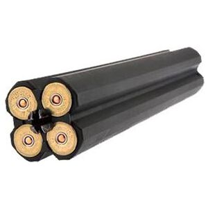 SRM Arms SRM-1216 Magazine 12 Gauge 16 Rounds Polymer Black