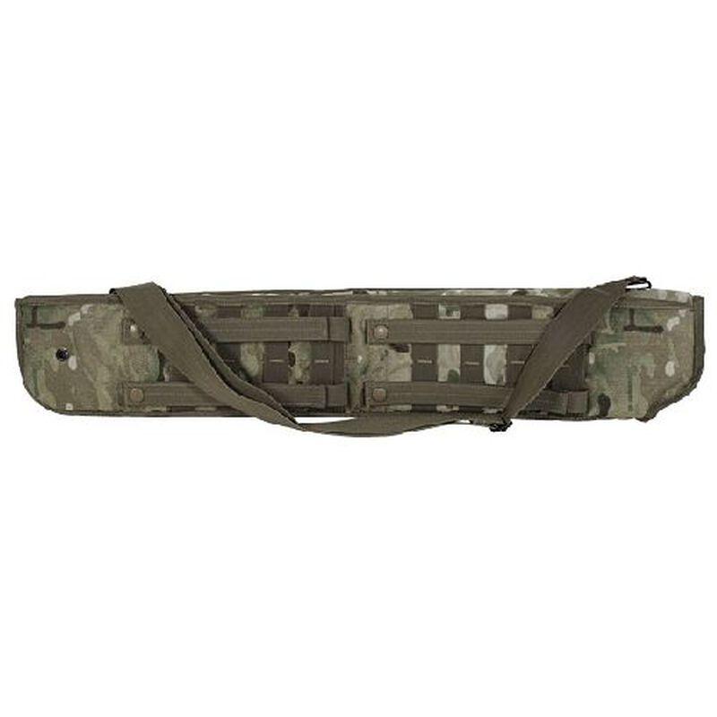 """Voodoo Tactical Shotgun Scabbard 29"""" Length Multicam 20-891782000"""