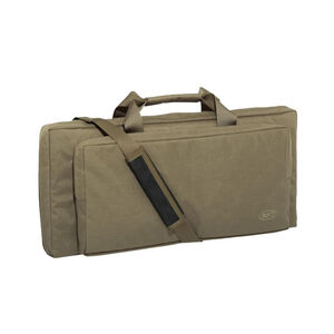 "Boyt Harness Company TAC541 Rectangular Tactical Gun Case 41"" Desert Tan"