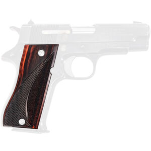Century Arms Star BM Cocobolo Cresta Wood Grips
