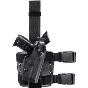 Safariland 6004 SLS Tactical Leg Holster Fits HK USP 40 Expert Right Hand STX Finish Black