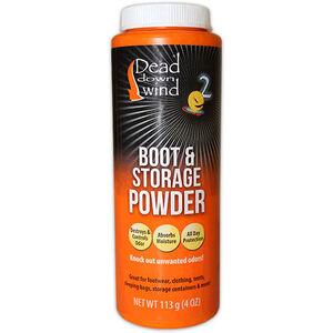 Dead Down Wind e2 Scent Prevent Boot and Storage Powder
