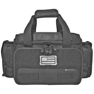Evolution Outdoor Tactical Range Bag 1680 Series 1680 Denier Polyester Black