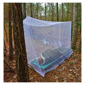 Ultimate Survival Technologies Mosquito Net Single 20-BUG0001