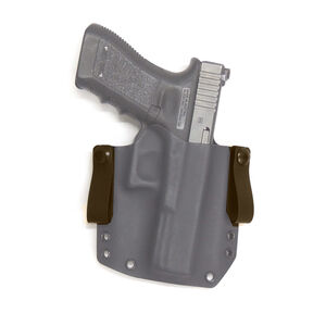 Raven IWB Soft Loops For Phantom Holsters Coyote Brown IIWBSL CY