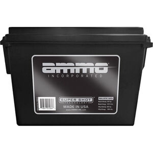 Ammo Inc. Signature .308 Winchester 168 Grains BTHP 120 Rounds in an Ammo Can 308168BTHP-RB120