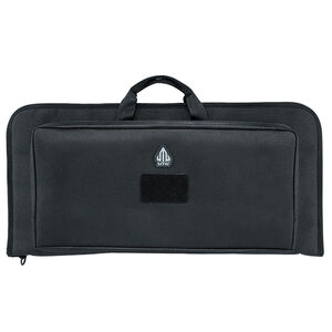 "UTG 25"" Homeland Security Gun Case, Black PVC-MC25B-A"