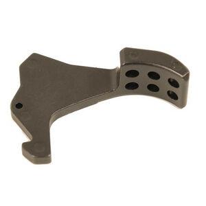 Guntec USA AR-15 Gen 4 Charging Handle Latch Steel Matte Black