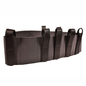 Blue Stone Safety Products Tactical Belly Band Holster XL Right Hand Nylon Black B343-004-RH