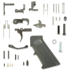 Daniel Defense AR-15 Lower Parts Kit with MagPul Trigger Guard 05-013-21007
