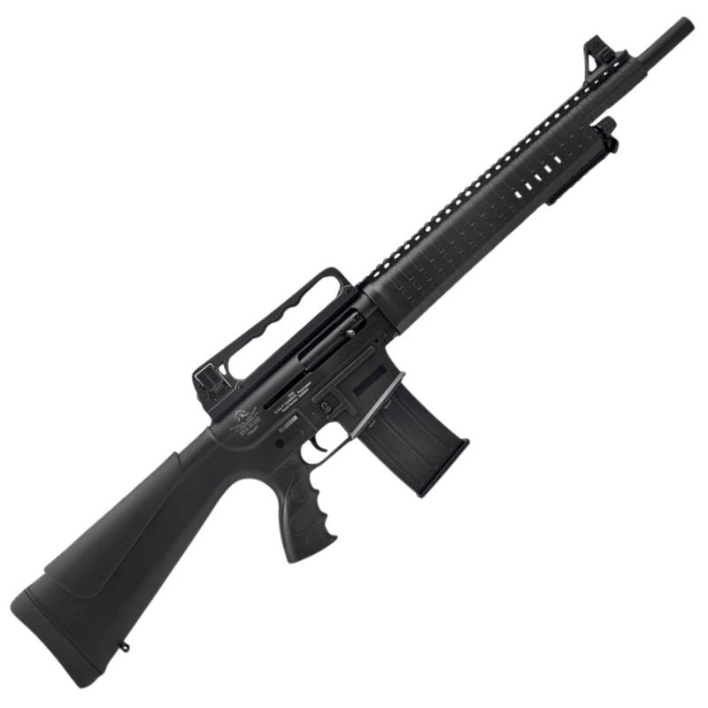 Rock Island Armory VR60 AR Style Semi-Auto Shotgun 12 Gauge 3