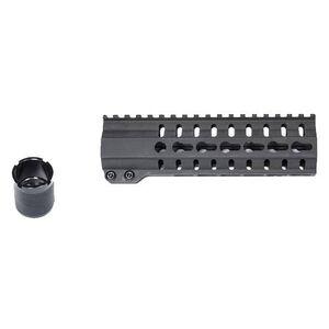 """CMMG AR-15 Free Float Handguard 7"""" Keymod Aluminum Black 55DA21F"""