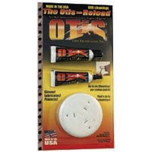 Otis Solvent .5 oz and 50 Patches Universal 919-901