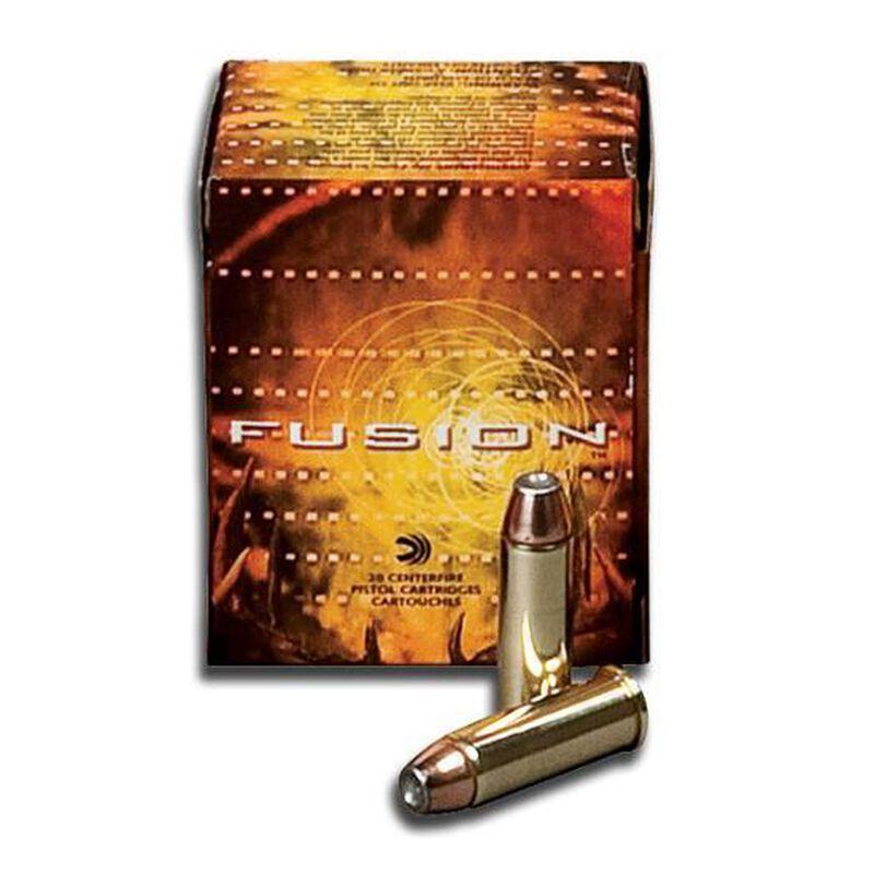 Federal Fusion .44 Mag 240 Grain Fusion SP 20 Round Box