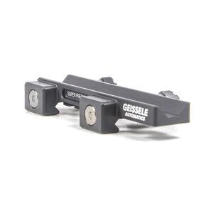 Geissele Automatics Super Precision Trijicon VCOG Mount  Black 05-617B