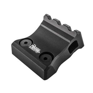 Daniel Defense AR-15 KeyMod 1 O'Clock Offset Rail Aluminum Black 03-029-07131