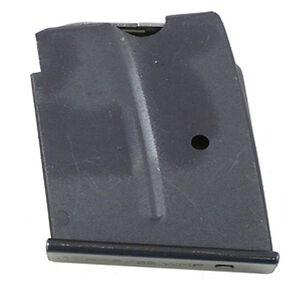CZ-USA 452 5 Round Magazine .22 Magnum Steel Black