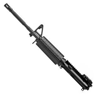"Colt LE6920 AR-15 Complete Upper Assembly .223 Rem/5.56 NATO 16"" Barrel Polymer Hand Guard A2 Flash Hider Fixed Front Sight Matte Black Finish"