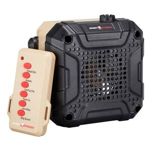 Johnny Stewart Calls Grim Speakers GS1 Electronic Game Call