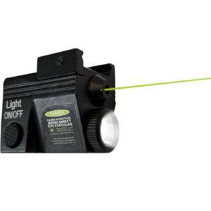 DMA Sub-Compact Green Laser & Flashlight Combo XTS-CGLL2