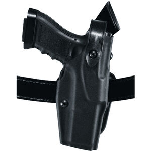 Safariland 6367 ALS/SLS Belt Holster Fits S&W M&P 45 with Light Hardshell STX Tactical Black