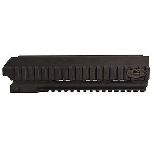 Bushmaster ACR Tri-Rail Hand Guard Aluminum Black