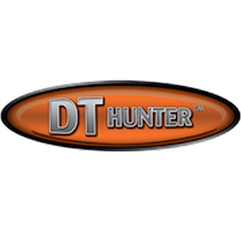 DoubleTap DT Hunter 10mm Auto Ammunition 20 Rounds Hardcast Lead FN 200  Grains 10MM200HC