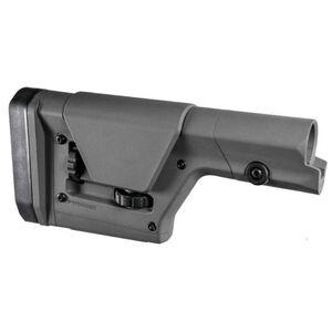 Magpul PRS Gen 3 Precision Adjustment Stock for AR-15/AR-10/LR308, Polymer, Gray