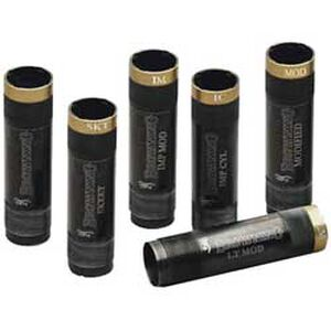 Browning 12 Gauge Midas Grade Extended  Invector Plus Choke Tube Improved Cylinder Black Oxide Finish