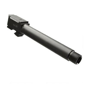 SilencerCo HK VP9 Barrel 9mm Luger Threaded Stainless Black AC1549