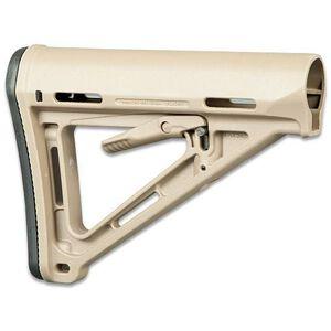 Magpul AR-15 MOE Carbine Stock Mil-Spec - Earth