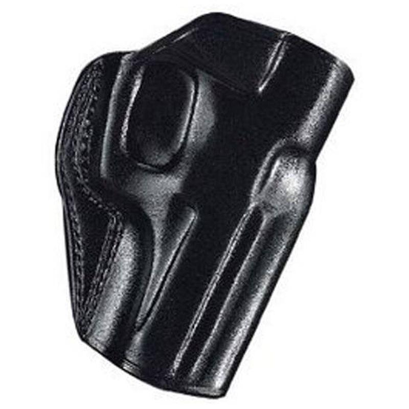 Galco Stinger Belt Holster S&W Bodyguard .380 Right Hand Black SG626B