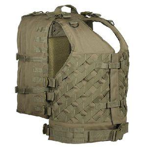 Voodoo Tactical Vanguard Vest Pack Coyote Tan 15-002807000