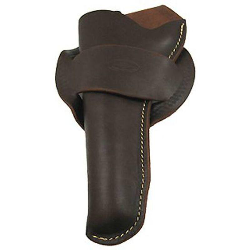 Hunter Company Crossdraw Belt Holster SA Revolvers 6 5