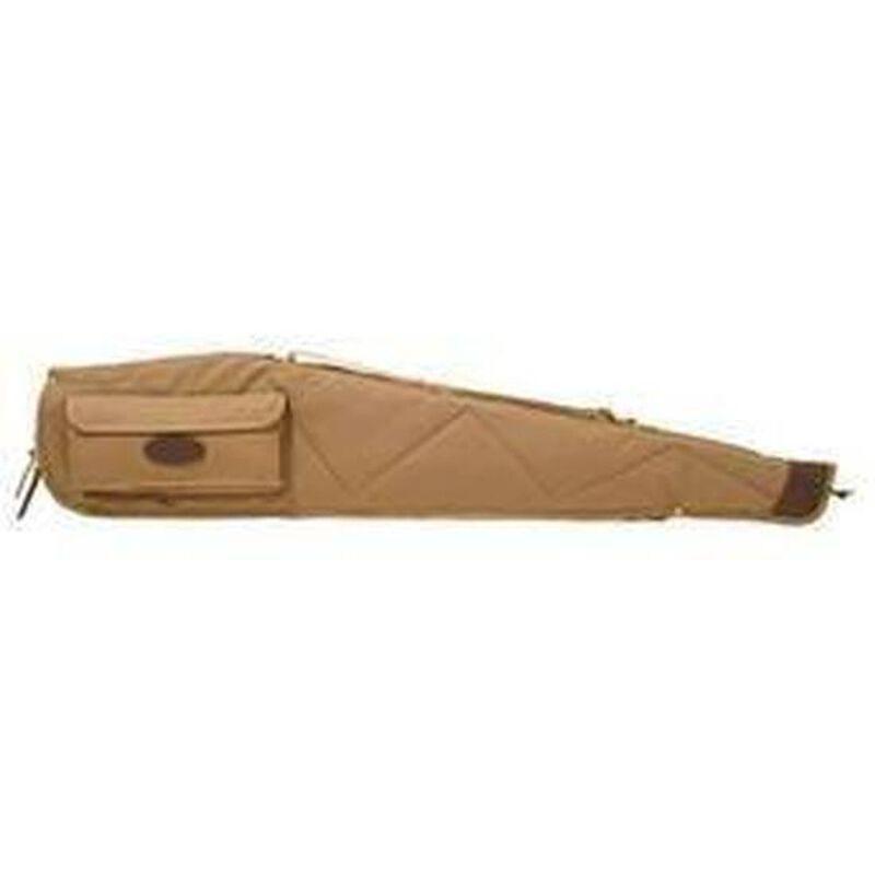 "Boyt Harness Company Scoped Rifle Case with Pocket 40"""