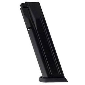 CZ USA CZ P-09 15 Round Magazine 9mm Luger Matte Black Finish