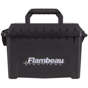 "Flambeau Compact Ammo Can 9.75""  x 4.75""  x 6"""