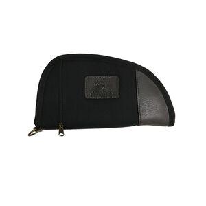 "Boyt/Outdoor Connection 11"" Black Canvas Pistol Case 80342"